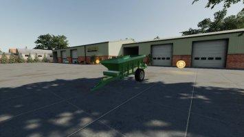 RCW 3000 fs19