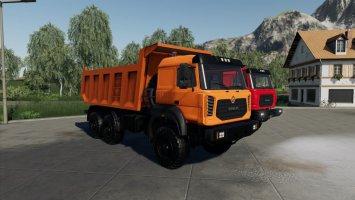 Ural-6370K FS19