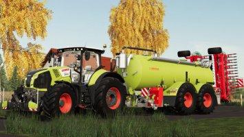 Veenhuis Premium Integral 20000 v1.1 fs19