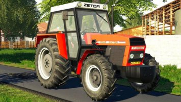 Zetor 10.145 by JardaCZ fs19