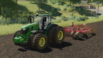 Added Realism For Vehicles v1.1 FS19