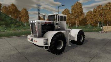 Big Bud HN 320 fs19