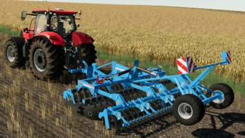 Carre Xenos Pack fs19