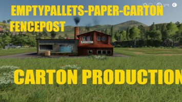 CARTON PRODUCTION v1.0.7