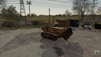 CHTZ T 130 V1 fs19