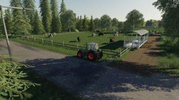 Cow Pasture v1.0.0.1