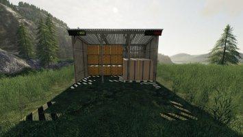 Egg Storage v1.0.0.5