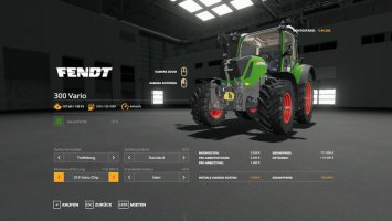 Fendt Pack v1.1.4.2 fs19