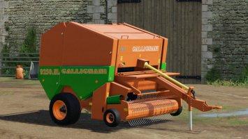 Gallignani 9250 SL fs19
