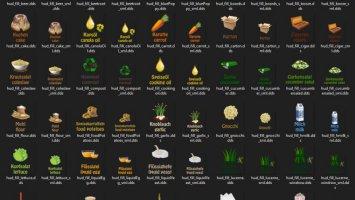 GlobalCompany User Icons