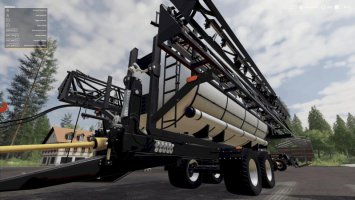 Hooklift Sprayer v1.2.0.0