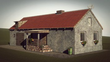 House In Old Style v1.0.0.1 fs19