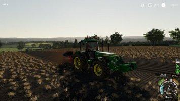John Deere 3x50