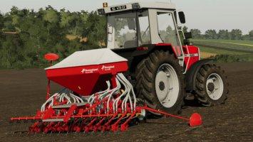 Kverneland Accord DL FS19
