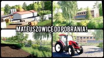 MATEUSZOWICE by Agro Mati Games