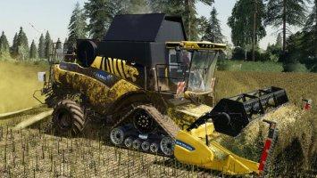 New Holland CR 6.90 v1.0.0.1 fs19