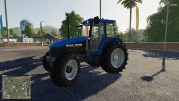 New Holland L95 v1.0.0.1