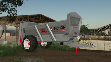 Pichon M16 FS19