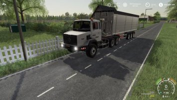 Renault c280 Modul Truck