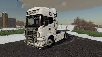 Scania R730 Semi V1.0.0.4