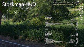 Stockman HUD v1.1 fs19