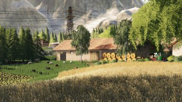 The Hills Of Slovenia FS19