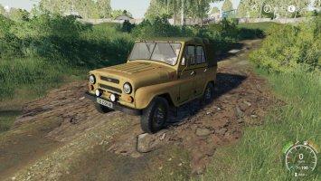 UAZ 469 V2 fs19