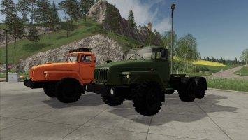 Ural-4320T v3.5 fs19