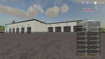 Warehouse DryStorage v1.9
