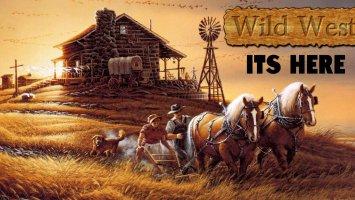 Wild West 16x map