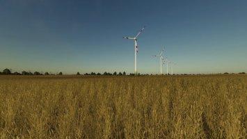 Wind Turbine fs19