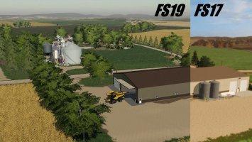 Windchaser Farm