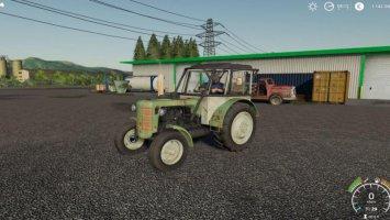 Zetor 50 Super fs19