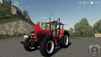 Zetor ZTS 16245 fs19