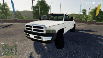 2nd Gen Dodge Ram 3500 v2.0