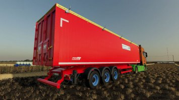 BENALU OPTILINER 106 ULTIMATE & 133 fs19