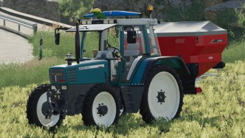 Fendt Favorit 509 510 v5 fs19