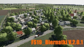 FS19_Biernatki V.2.0.1 FS19