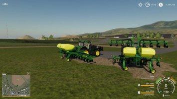 John Deere 1725ccs 16r30 planter with Lift Assist Final
