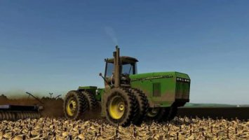 John Deere 89XX EDIT