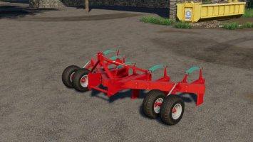 Kverneland CLE 430 FS19