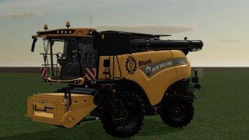 New Holland CR1090 Blunk Edition v1.0.0.1 fs19