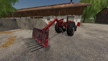 Rear loader fs19