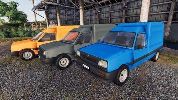 Renault Express V2.0