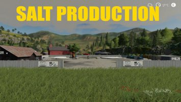 SALT PRODUCTION v1.0.5
