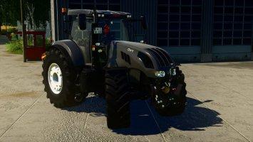 Steyr CVT new fs19