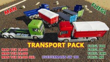 Transport Pack V1.0.0.2