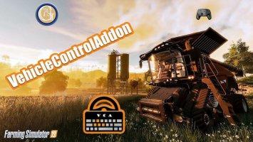 VehicleControlAddon v0.1.0.6