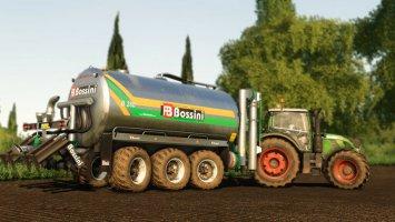 Bossini B280 v1.1
