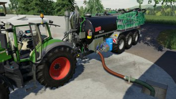 Briri Field Commander 28 fs19
